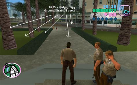 mod game gta vc grand theft auto vice city hd grand theft auto vice