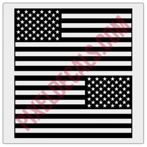 jeep american flag decal pixeldecals com jeep and offroad decals and stickers