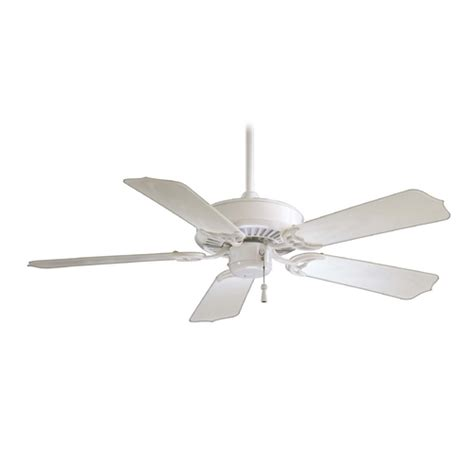 42 ceiling fan without light 42 inch ceiling fan without light in white finish f572