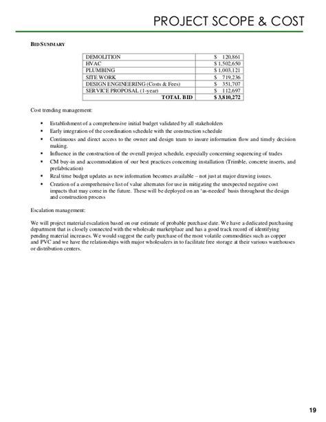 gallery of landscaping estimate template plumbing proposal