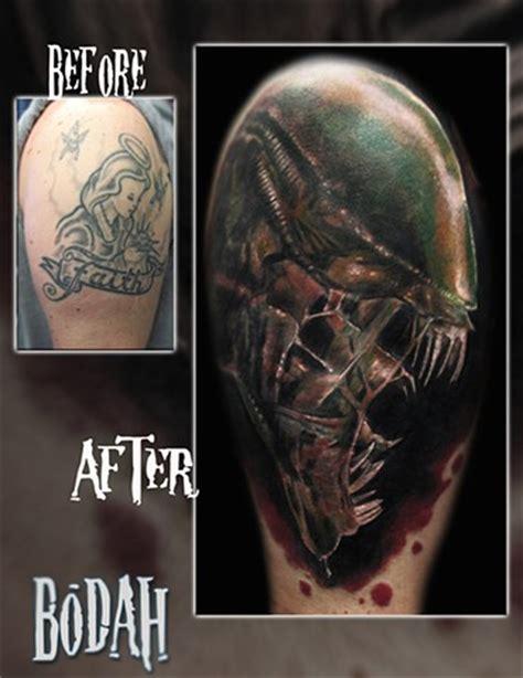 best tattoo artist in ohio tattoos by bodah