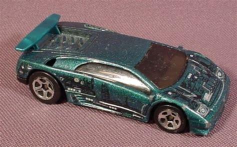 Wheels Lamborghini Diablo 1997 Hotwheels wheels 2001 lamborghini diablo 2 3 4 quot rons