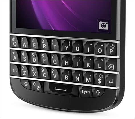 Keyboard Q10 early reviews laud blackberry q10 s qwerty keyboard and battery