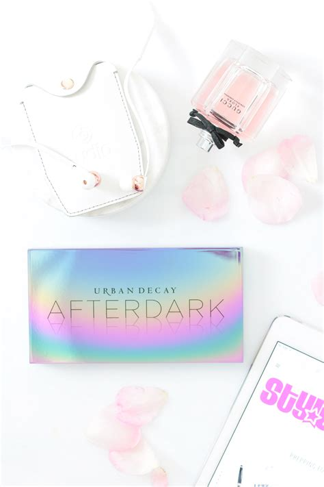 Za Eyeshadow Review review decay afterdark eyeshadow palette stylescoop south lifestyle fashion