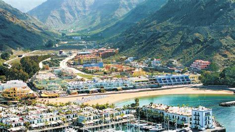 Mediterranean Style Houses by Holidays To Puerto Mogan 2017 2018 Thomson Now Tui