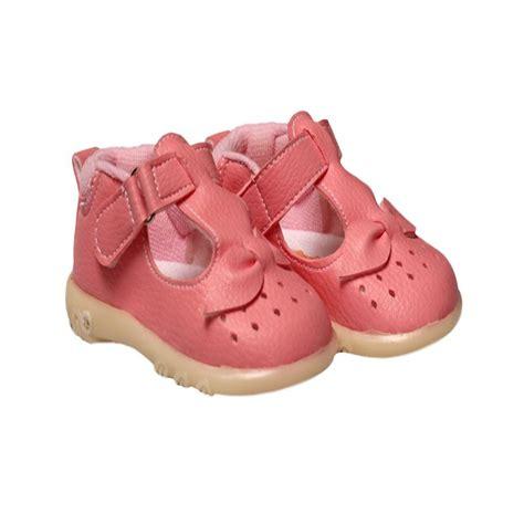 Happy Sepatu Bayi Baby Shoes jual happy baby shoes bunyi sepatu bayi pink harga kualitas terjamin blibli