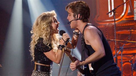 sherrie hairstyle in rock of ages film will audiences show up for rock of ages cnn