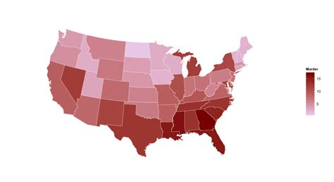 map us states r ggplot2 ggplot us state map colors are polygons