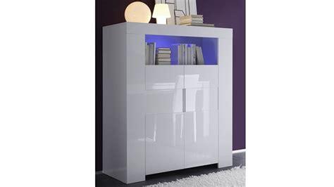 Merveilleux Meuble D Angle Laque Blanc #6: Vitrine-avec-eclairage-blanc-magao-mobiliermoss-2-xl.jpg