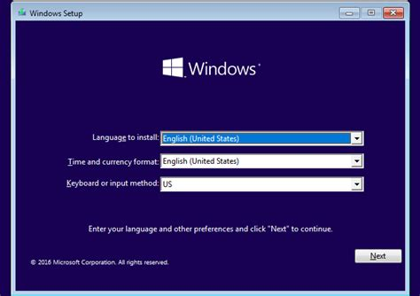 format factory you need to install inside how to install windows 10 on your pc