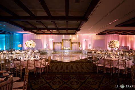 wedding packages in huntington ca hyatt regency huntington indian wedding ranjita vivek