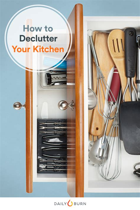 kondo tips how to declutter your kitchen according to kondo