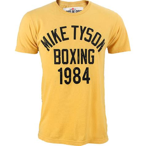 Tshirt Mike Tyson roots of fight mike tyson boxing 1984 shirt