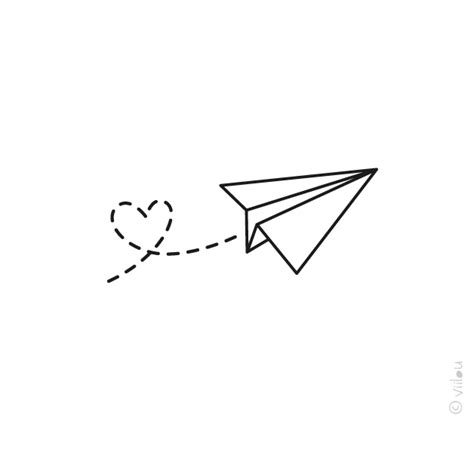tattoo online zeichnen lassen wandaufkleber papierflieger wandtattoo wandsticker