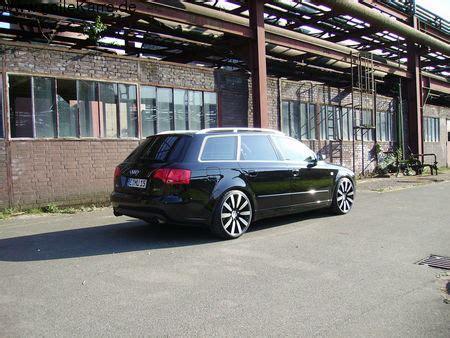 Audi A4 2 0 T Tuning by Audi A4 Avant 2 0 T Fsi Kraftwerk Tuning Community