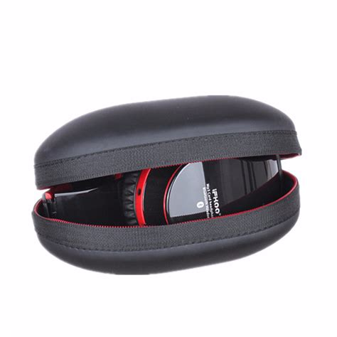 Universal Carrying Storage For Headphones universal storage pouch bag for headphones black jakartanotebook