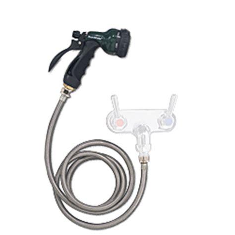 bathtub spray hose bathing supplies pet bath hose spray w hose