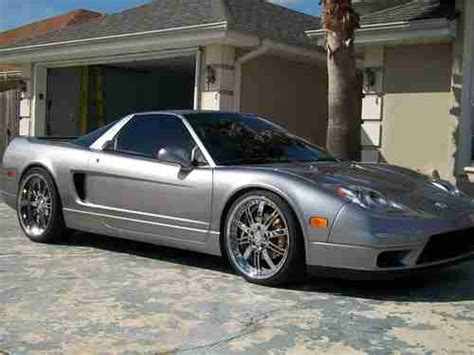 automobile air conditioning service 2002 acura nsx electronic valve timing buy used 2002 acura nsx t coupe 2 door 3 2l in meraux louisiana united states