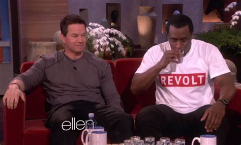 Diddy Is Lazy by P Diddy And Wahlberg S Lazy Attempt To Redefine Water