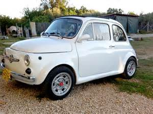 Fiat 500 Abarth 1970 For Sale Fiat 500 Abarth 1970 Catawiki