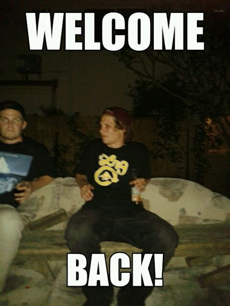 Welcome Back Meme - the gallery for gt welcome back to school funny