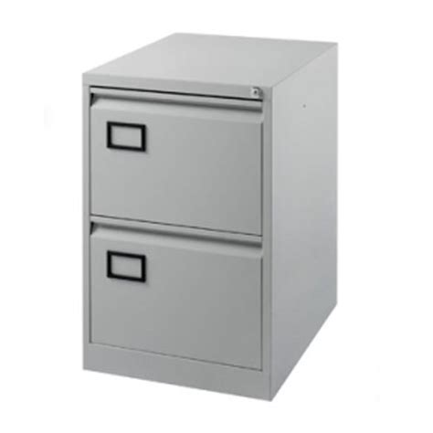 Bisley Filing Cabinet 2 Drawer by Bisley 2 Drawer Filing Cabinet Choice Of 3 Colours