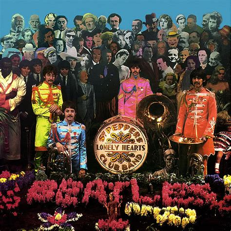 the beatles sgt peppers lonely hearts club band beatles zicoydelia