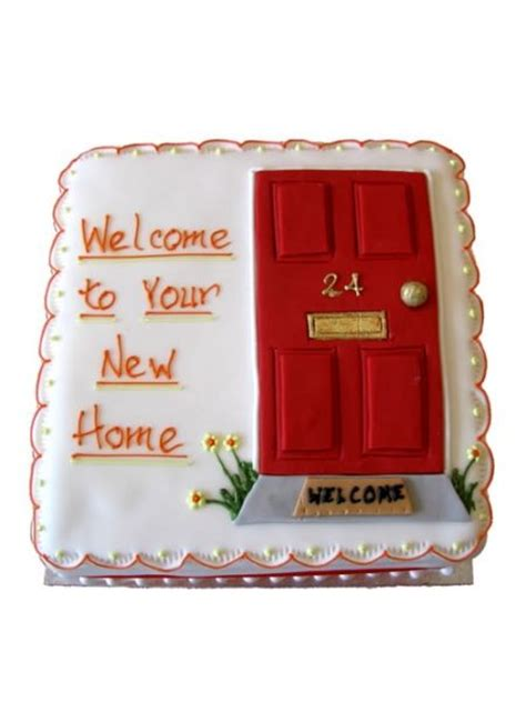 the 25 best ideas about housewarming cake on