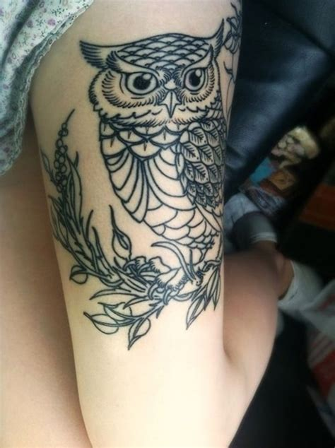 thigh tattoo designs tumblr 99 and bold thigh designs for