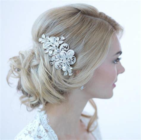 wedding hair accessories rhinestones rhinestone bridal hair clip wedding hair accessories