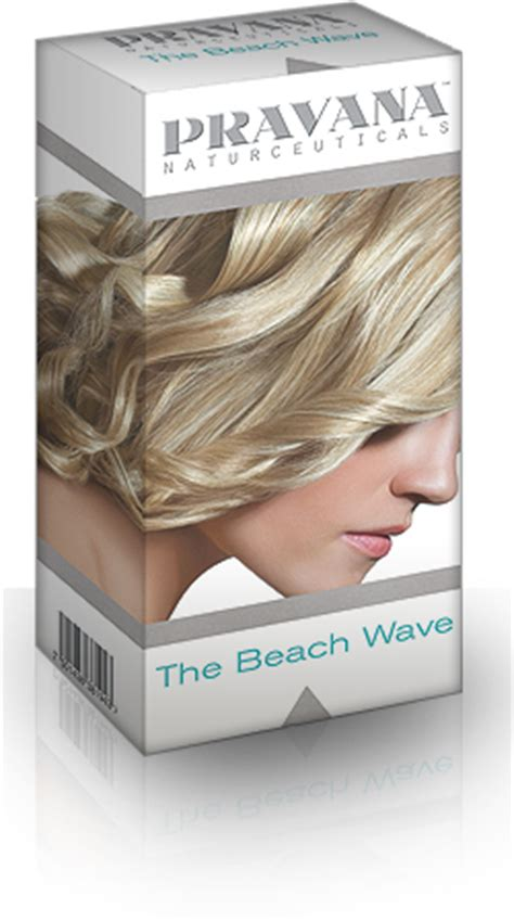pravana wave perm pravana launches beach wave the latest in salon texture