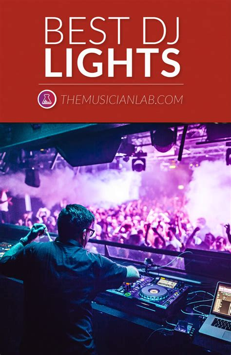 best dj lights 2017 6 best dj lights reviews 2018 buying guide gt