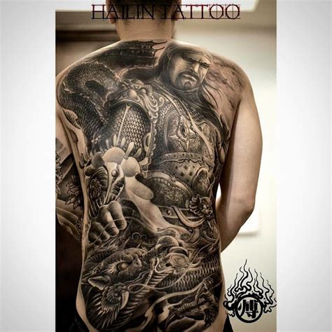full back tattoo design pics for gt best back tattoos