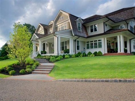 expensive homes  sale  union county summit