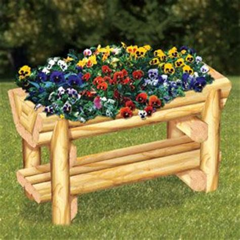 Landscape Timbers Planters 25 Best Ideas About Landscape Timbers On