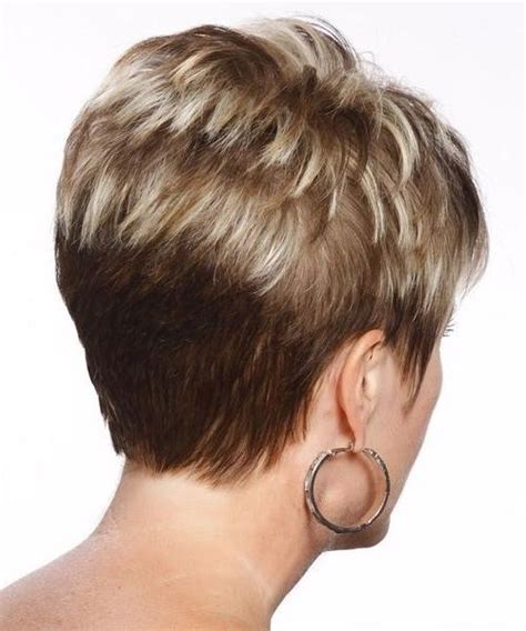 pixie haircuts front and back view of same 20 best of back view of pixie haircuts