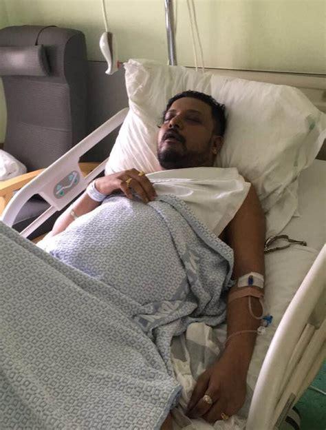 CM Siddaramaiah's son Rakesh dies in Belgium   Photos
