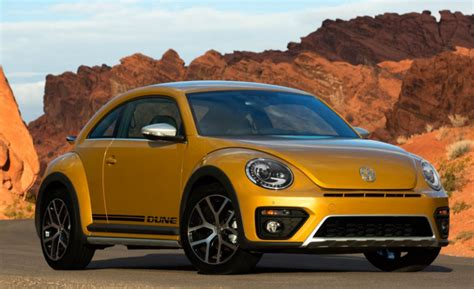 2019 Volkswagen Beetle Dune by 2019 Volkswagen Beetle Dune Release Date Redesign Price