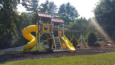 wood kingdom swing set prices swing set construction superior materials swing kingdom