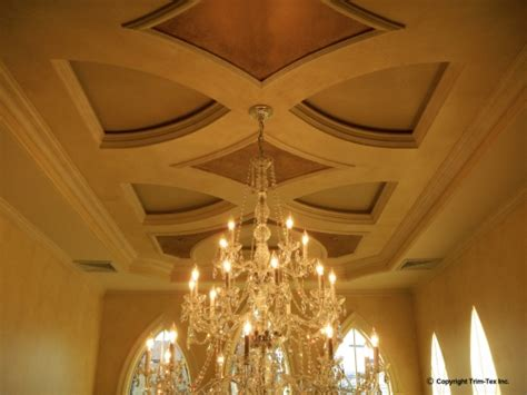 Decorative Ceiling by Decorative Ceilings Trim Tex Drywall Products
