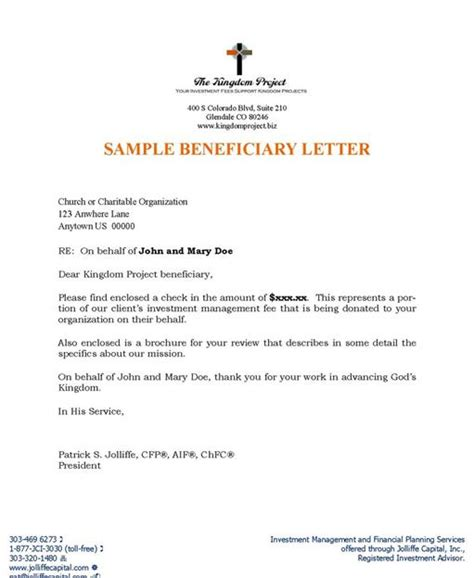 tax deductible donation letter template search results for church donation tax letters
