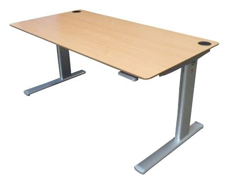 desks adjustable height standing desk height adjustable winding handle sit