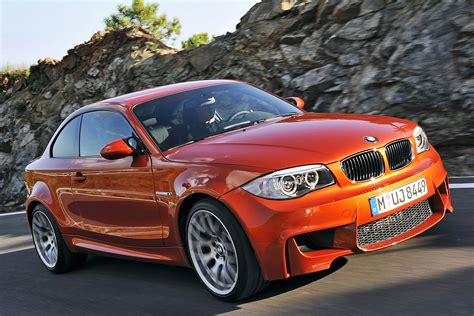 Bmw 1er 2017 Kofferraum Maße by Bmw 1er Coupe E82 Lci Facelift 2011 2011 135i 306 Hp