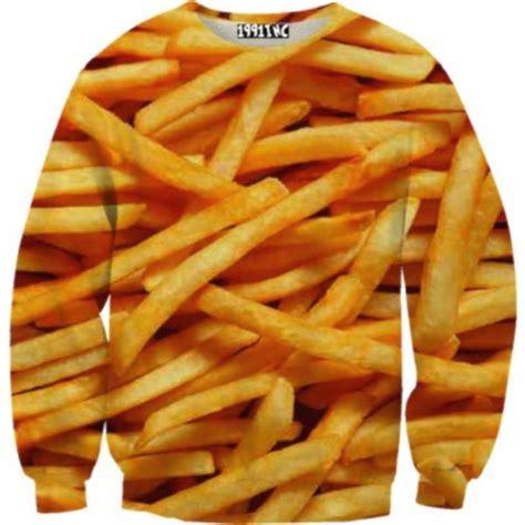 Sweater Fries sweater fries sweater vest