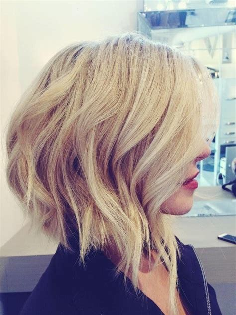 the 25 best short bob bangs ideas on pinterest bob 15 inspirations of short in back long in front hairstyles