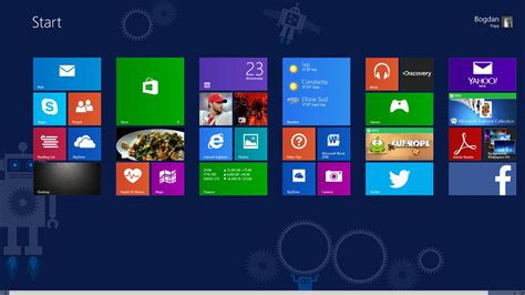 desktop background with apps microsoft wants app with speech recognition in windows 8 1