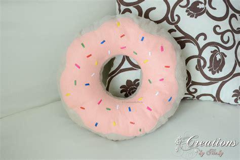 cuscini ciambella cuscino ciambella donuts
