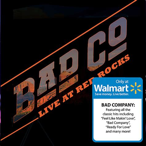 best bad company album new secret bad company live set available only at walmart