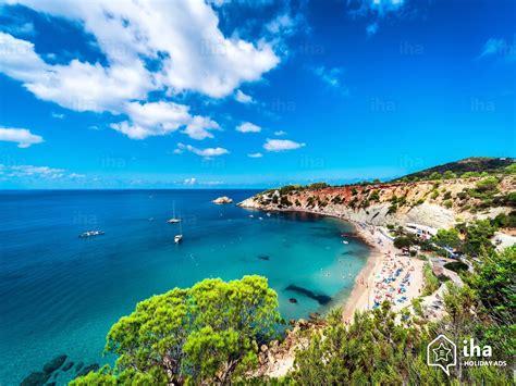 Location Maison Eivissa   Ibiza pour vos vacances avec IHA