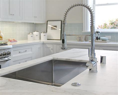 kitchen sinks and faucets designs 7 ultramodern kitchen faucet and sink design ideas